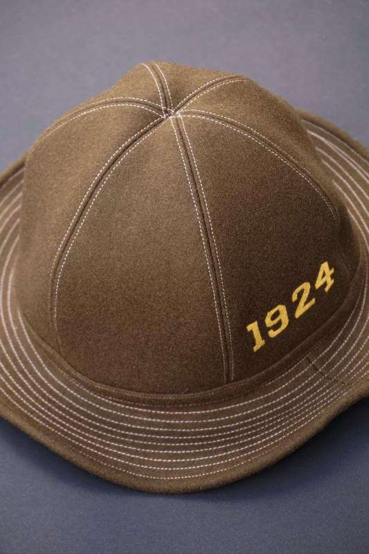 BY GLAD HAND 1924 - HAT KHAKI