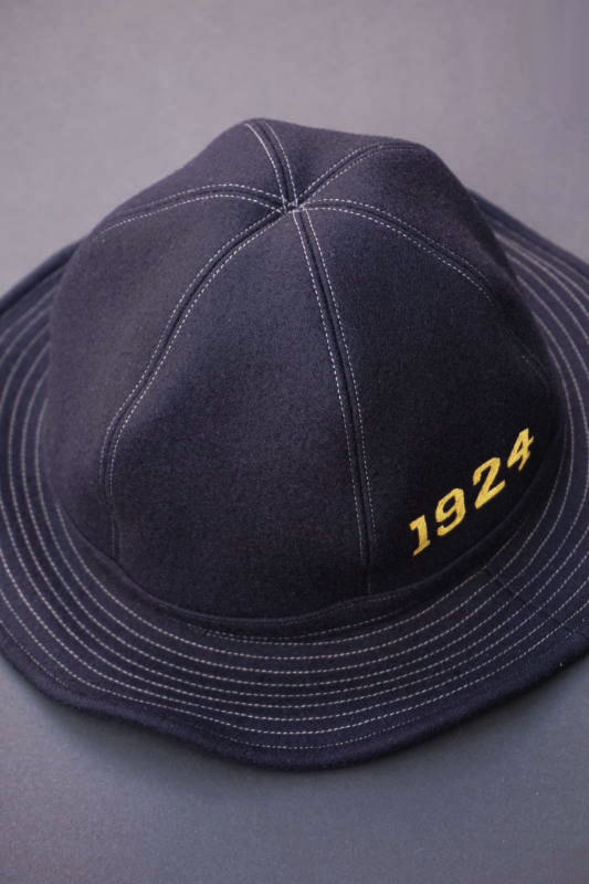 BY GLAD HAND 1924 - HAT NAVY