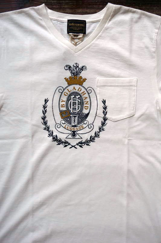 BY GLAD HAND CROWN WHITE