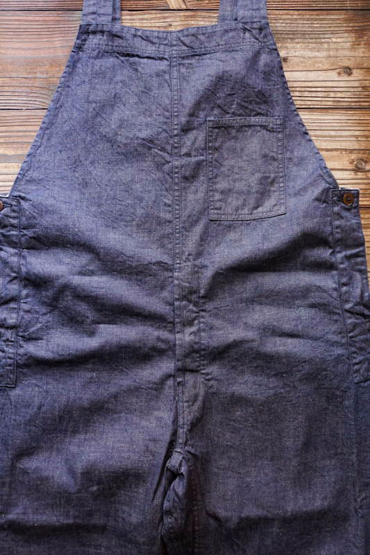 BY GLAD HAND 4730 - PANTS INDIGO