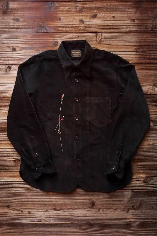 BY GLAD HAND SPIRITS - L/S SHIRTS BLACK