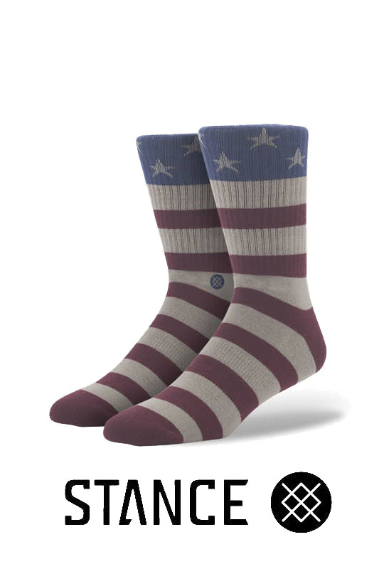 STANCE SOCKS The Fourth