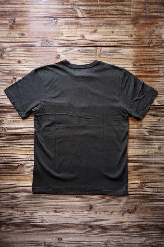 B.S.M.G. 45 - S/S T-SHIRTS BLACK