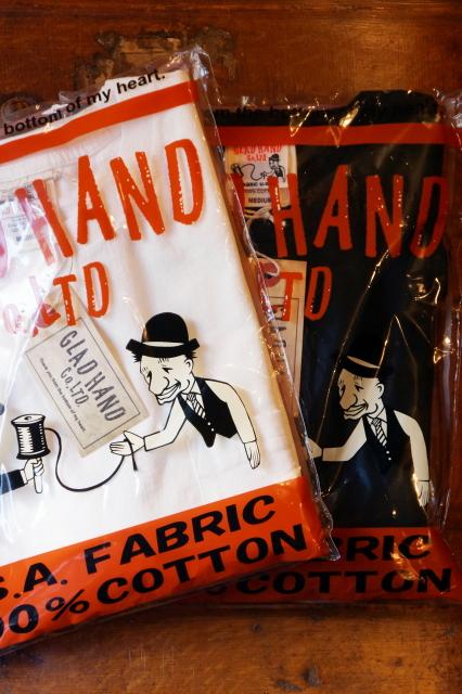 GLAD HAND STANDARD POCKET T-SHIRTS