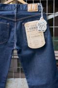 BY GLAD HAND GLADDEN DENIM PANTS