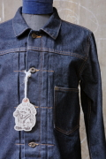 BY GLAD HAND GLADDEN DENIM JKT