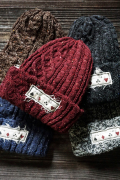 BY GLAD HAND GLADDEN KNIT CAP