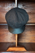 BY GLAD HAND EPISTLE - CASQUETTE BLACK