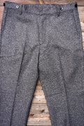 BY GLAD HAND GH GUMBALL PANTS BLACK