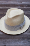 BY GLAD HAND PANAMA HAT NATURAL
