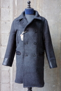 BY GLAD HAND GLADDEN BROS. COAT - LONG