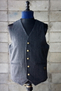 BY GLAD HAND EPISTLE VEST