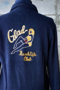 BY GLAD HAND Beachlife Club - LS NAVY