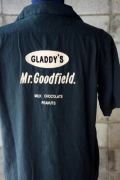 BY GLAD HAND GLADDY'S BLACK