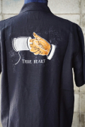 BY GLAD HAND TRUE HEART BLACK