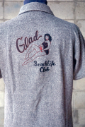 BY GLAD HAND Beachlife Club - SS GRAY