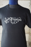 BY GLAD HAND PRINTING BLACK