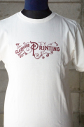 BY GLAD HAND PRINTING WHITE