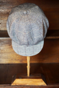 BY GLAD HAND DAN'S - CASQUETTE GRAY