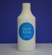 <ニコエコ>入浴するだけで汚れを落とす☆植物性酵素清浄剤 ニコエコ ペット入浴剤