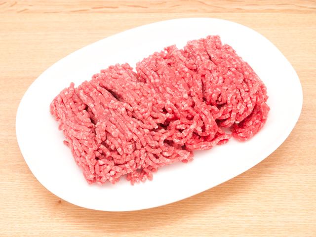 九州産牛ミンチ