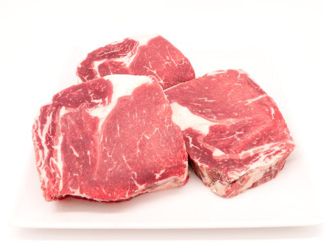 NZ産ホルモンフリーリブロースステーキ