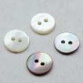 【本貝シャツ用】THE SHELL 3 白蝶貝 (11.5mm)