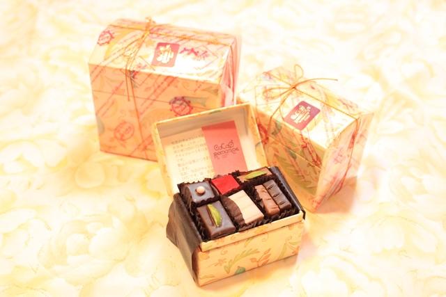 エトワール 小箱 ME-1