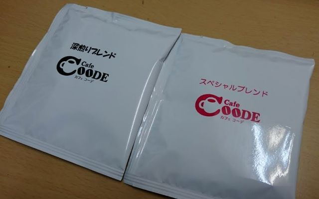 【まとめ買いでお得!】オリジナルドリップバッグ 2種類×50バッグ(100袋)