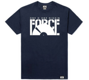 "101apparel  ""DIGGIN FORCE"" ������?�ɥ������դ� Tee����� �ͥ��ӡ�"