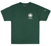 ONLY NY ''NYC Parks'' Champion Tシャツ ダークグリーン