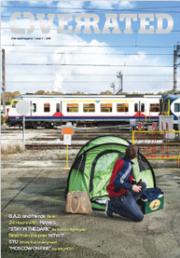 Overrated Magazine  マガジン 04