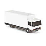 Mini Truck ペーパークラフト