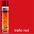 molotow premium 600ml swet100 traffic red