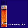 molotow premium 600ml スプレー ultramarine blue