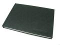 MOLOTOWオフィシャル BlackBook A5 (21.5×15cm)144ページ