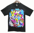 "Serye Design ""COOL RULERS"" Tシャツ 2色展開"