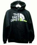 THE EAST COAST パーカー 2色展開