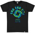 "101apparel DJ NU-MARK & SLIMKID3 - ""TRE'D MARK MIX"" (BOM BOM FIYA) Mix CD付き Teeシャツ"