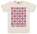 """101apparel  """"VINYL ARCHEOLOGIST"""" ダウンロードカード付き Teeシャツ"""