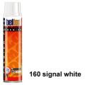 molotow premium 600ml スプレー white