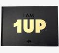 I am 1UP book