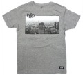 1UP 1UP Bangkok  Tシャツ grey heather