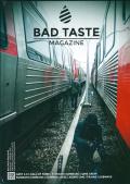 Bad Taste マガジン  ISSUE17 【メール便可】