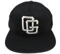 OBEY TRIPLE OG スナップバック CAP ブラック