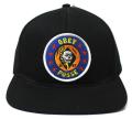 OBEY KILL EM ALL スナップバック CAP ブラック