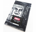 OBEY ICON FACE ID Wallet ブラック