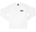 ONLY NY ''Mt Marcy'' LS Tシャツ ホワイト