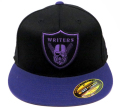 ART SIDE ''WRITERS'' FLEX BB CAP 3色展開