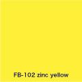 FLAME 102 zinc yellow